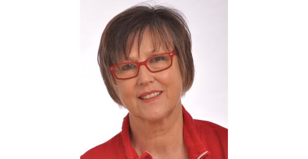 Anke Clark – Unsere Direktkandidatin!