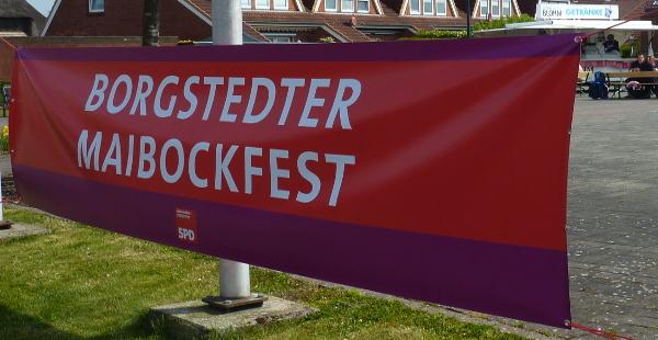 5. Borgstedter Maibockfest