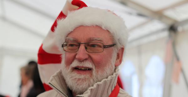 Borgstedter Weihnachtsmarkt 2014