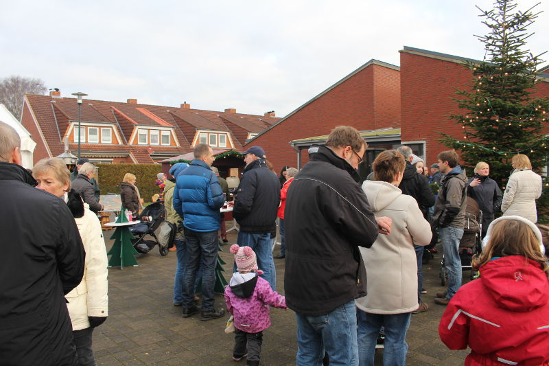 Weihnachtsmarkt 2016