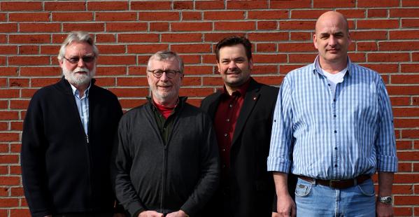 SPD Borgstedt wählt neuen Vorstand